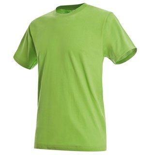 fff403de99aae1 Classic T-Shirt bedrucken Kiwi green Large Stedman ...
